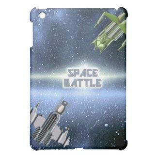 Raum-Kampf 2 iPad Mini Cover