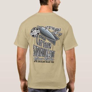 Raum-Limousine T-Shirt