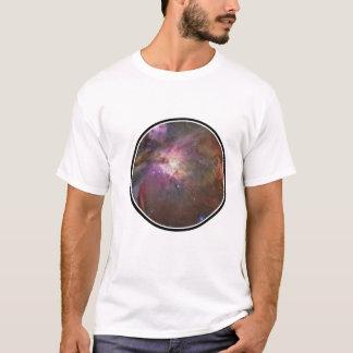 Raum-Nebelfleck T-Shirt
