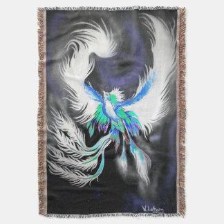 Raum-Phoenix-Wurfs-Decke Decke