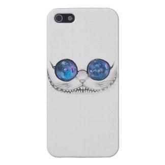 Raumcheshire iPhone 5 Schutzhüllen