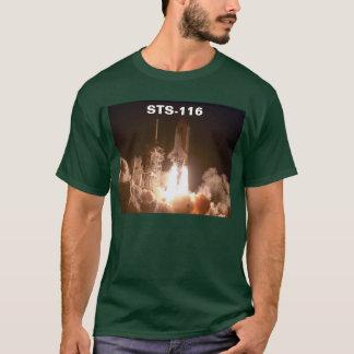 RAUMFÄHRE DER NASA-STS-116 T-Shirt