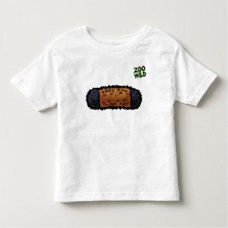 Raupe Kleinkind T-shirt