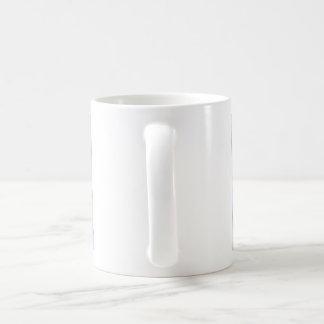 Raupen-Taufe Kaffeetasse