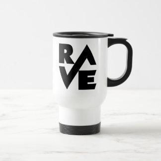 Rave Reisebecher