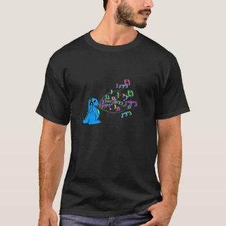 Rawrmyster Gesang T-Shirt