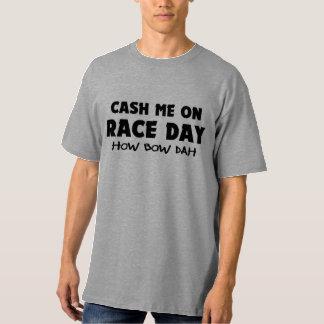 RC fangen mich am Rennen-Tag T-Shirt