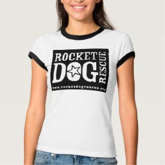 RDR Logo (nur Front) T-Shirt