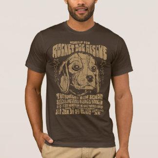 RDR Nutzen (Vintages Gold) T-Shirt