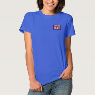 RDR - USA stickten Shirt