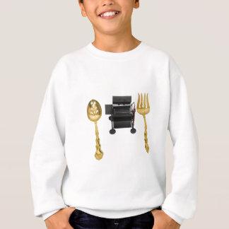 ReadyBarbeque071809 Sweatshirt