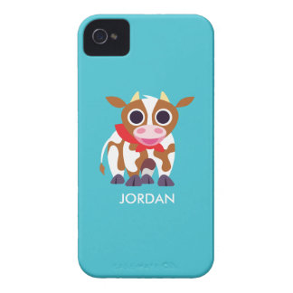 Reba die Kuh Case-Mate iPhone 4 Hüllen