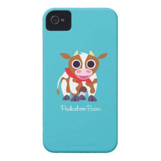 Reba die Kuh iPhone 4 Case-Mate Hülle
