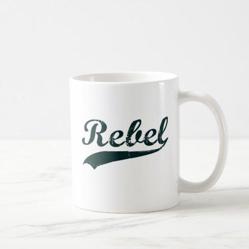 Rebelle 1 tasse à café