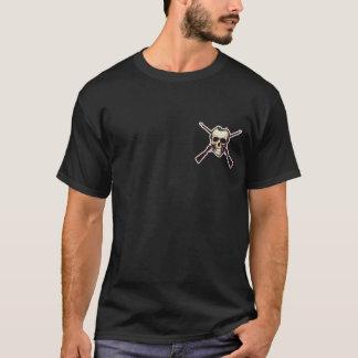 Recht, Arm-2. Änderung USA zu tragen schießen Sie T-Shirt