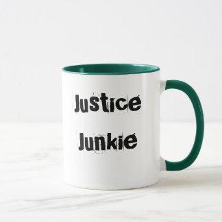 Rechtsanwalt-Tasse - lustiger Spitzname - Tasse