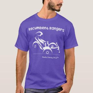 Recumbent Förster Trikes T-Shirt