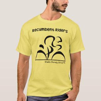Recumbent Reiter Trikes T-Shirt