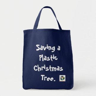 Recyceln - Tasche