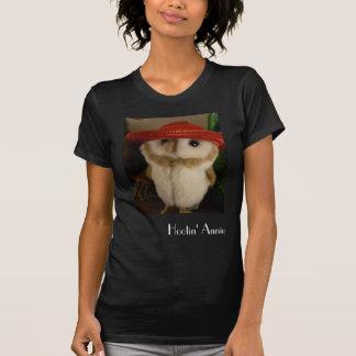 Red Hat Annie T-Shirt