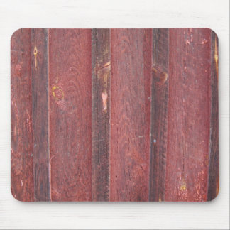Red wall mousepads