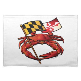 RedCrab_MD_banner.ai Tischset