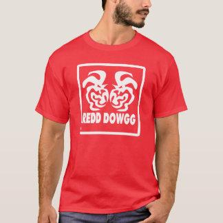 REDD DOWGG WEISS T-Shirt
