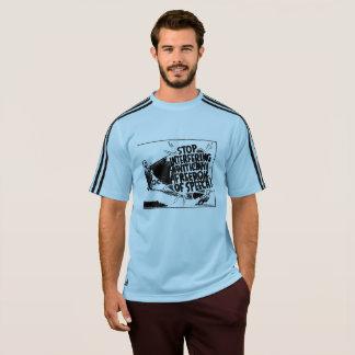 Redefreiheit (ganz über Amerika) T - Shirt