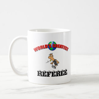 Referent-weltbeste Tasse