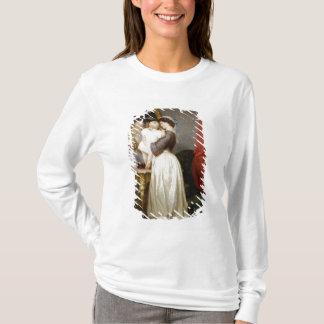 Reflexionen der mütterlichen Liebe T-Shirt