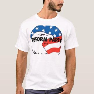 Reform-Party-Adler 2 T-Shirt