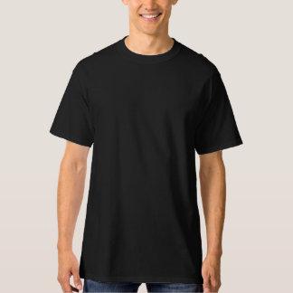 Regeln für verabredeten meinen Tochter-Schwarz-T - T-shirt