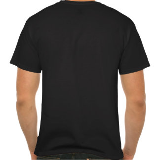 Regeln für verabredeten meinen Tochter-Schwarz-T - Shirt