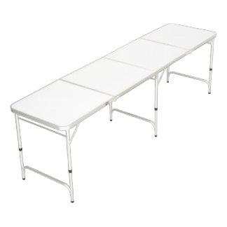 Regelung sortierte Pong Tabelle Beer Pong Tisch