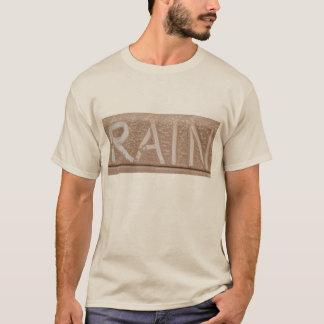 REGEN 'Heckklappe Talk T-Shirt