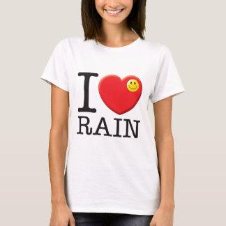 Regen-Liebe T-Shirt