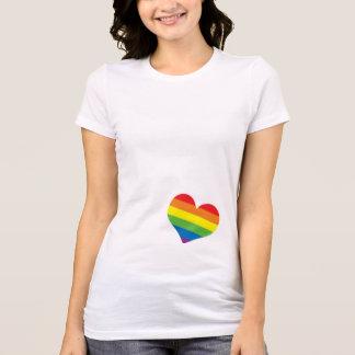 REGENBOGEN-BABY T-Shirt