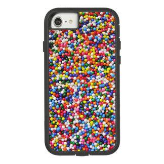 Regenbogen besprüht Case-Mate tough extreme iPhone 7 hülle 1