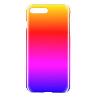 Regenbogen-Glanz iPhone 7 Plus Hülle