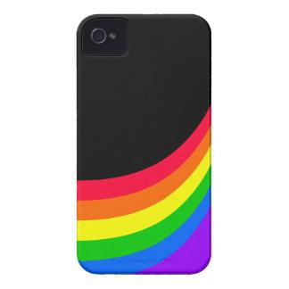 Regenbogen iPhone 4 Case-Mate Hüllen