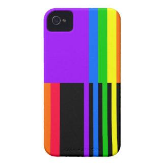 Regenbogen iPhone 4 Cover
