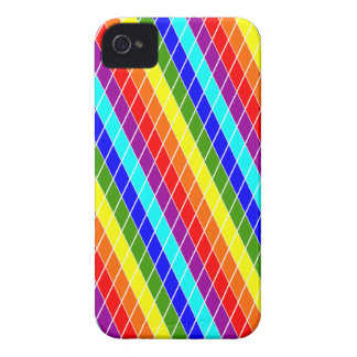 Regenbogen iPhone 4 Fall iPhone 4 Hülle