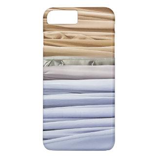 Regenbogen-Kleider iPhone 8 Plus/7 Plus Hülle