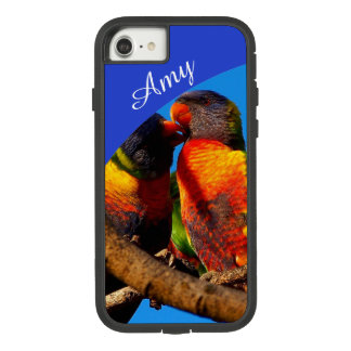 Regenbogen Lorikeet IPhone 8/7 Fall Case-Mate Tough Extreme iPhone 8/7 Hülle