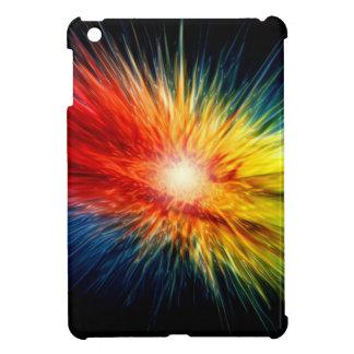 Regenbogenfarben Hüllen Für iPad Mini