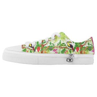 Regenwald Niedrig-geschnittene Sneaker