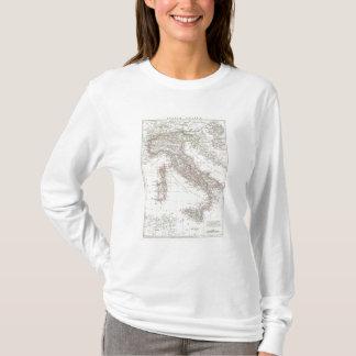 Region von Rom Italien T-Shirt