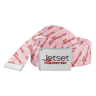 Réglisse > ceinture de Jetset