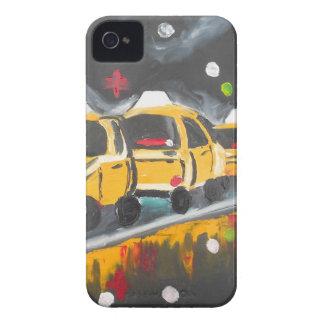 Regnerisches Park Avenue Case-Mate iPhone 4 Hülle