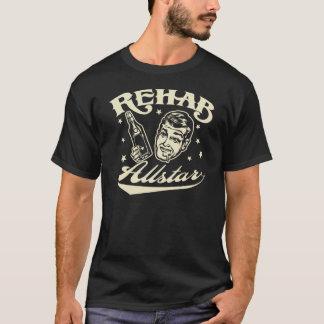 Rehabilitation Allstar Shirt
